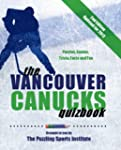 The Vancouver Canucks Quizbook: Secon...