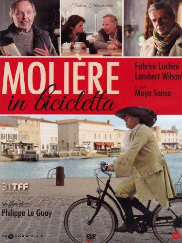 Moliere In Bicicletta [Italian Edition]