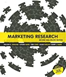 img - for Marketing Research: With Student Resource Access 12 Months book / textbook / text book