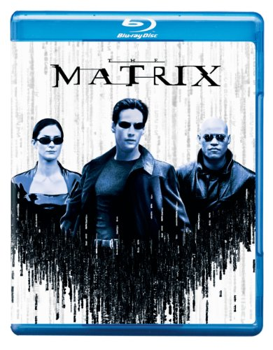 The Matrix [Bluray] Picture