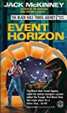 Event Horizon (0099107619) by Mckinney, Jack