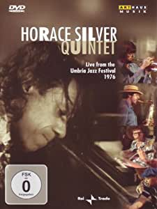 Horace Silver Quintet: Live from the Umbria Jazz Festival 1976 [Import]