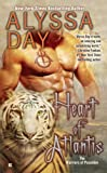 Heart of Atlantis (Warriors of Poseidon)