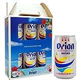 オリオンビール 350ml×6缶BOX入りギフトセット