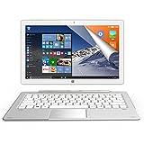 Cube iwork 10 Pro with keyboard 2 inch 1 Tablet PC Intel Atom X5-Z8350 4GB Ram 64GB Rom 19201200 IPS 10.1 inch Windows10+Android 5.1 HDMI (Tablet with keyboard) (Color: Tablet with keyboard)