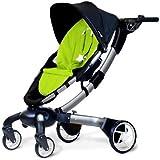 4moms Origami Stroller in Green