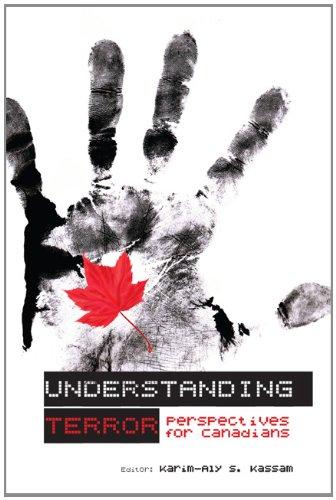 Understanding Terror: Perspectives for Canadians