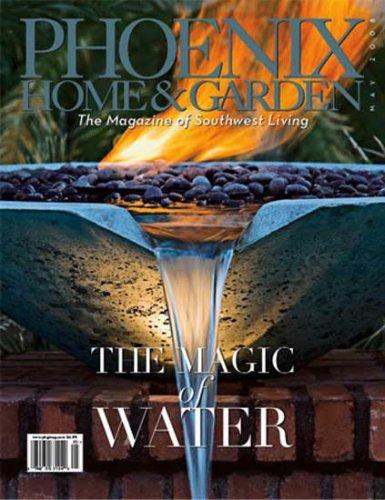 Phoenix Home Amp Garden Magazines