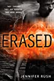 Erased (Altered, Band 2)
