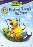 Miss Spider's Sunny Patch Friends - Dashing Through the Snow [Region 1] [NTSC] [US Import]