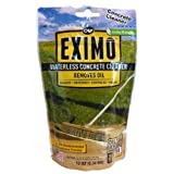 EXIMO® Waterless Concrete Cleaner – 12oz. image
