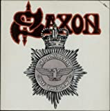 Strong Arm Of The Law - Saxon LP