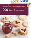 Hamlyn All Colour Cookbook: 200 Jams...