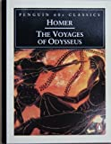 The Voyages of Odysseus (0146001516) by Homer