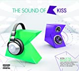 Various Artists The Sound Of Kiss