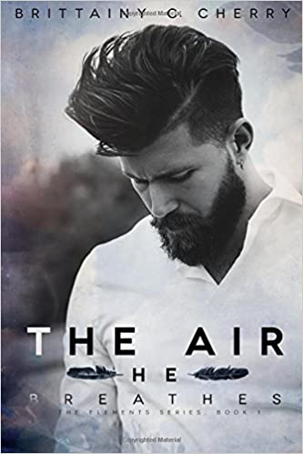Book Review: The Air He Breathes by Brittainy Cherry