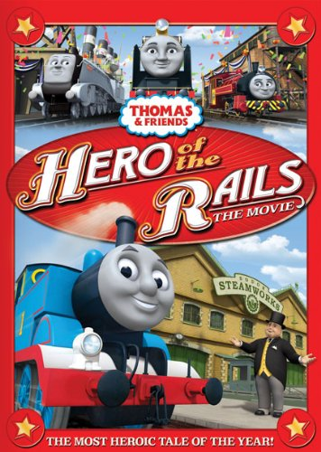 Thomas & Friends: Hero of the Rails (Movies Big Hero 6 compare prices)