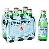 San Pellegrino Sparkling Mineral Water 6 x 250ml