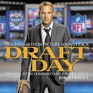Draft Day [Score Edition]