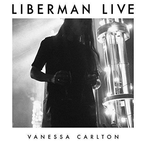 Vanessa Carlton - Liberman Live - Zortam Music