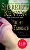 Night Embrace (Dark-Hunter, Book 3) (0312949375) by Sherrilyn Kenyon