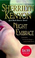 Night Embrace (Dark-Hunter, Book 3)