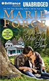 I Want to Hold Your Hand (A Green Mountain Romance)