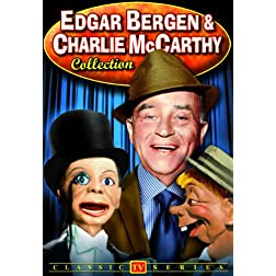 Edgar Bergen &amp; Charlie McCarthy Collection: Charlie's Haunt / Edgar Bergen &amp; Charlie McCarthy Show