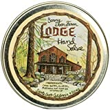 Lodge Salve 4 oz by Bonny Doon Farm
