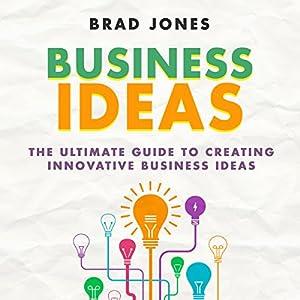 Business Ideas Audiobook