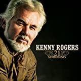 Kenny Rogers 21 Number Ones by Rogers, Kenny Original recording remastered edition (2006) Audio CD