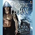 Dark Ghost: A Carpathian Novel, Book 27 Audiobook by Christine Feehan Narrated by Phil Gigante, Natalie Ross