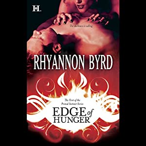 Edge of Hunger | [Rhyannon Byrd]