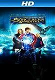 The Sorcerer's Apprentice [HD]