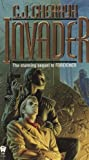 Invader: Book Two of Foreigner (Foreigner series 2)