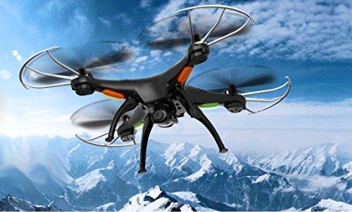 Drone télécommandé avec Caméra intégrée Syma X5SC