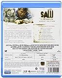 Image de Saw - L'enigmista [Blu-ray] [Import italien]