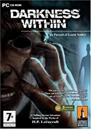 Darkness Within : À La Poursuite De Loath Nolder