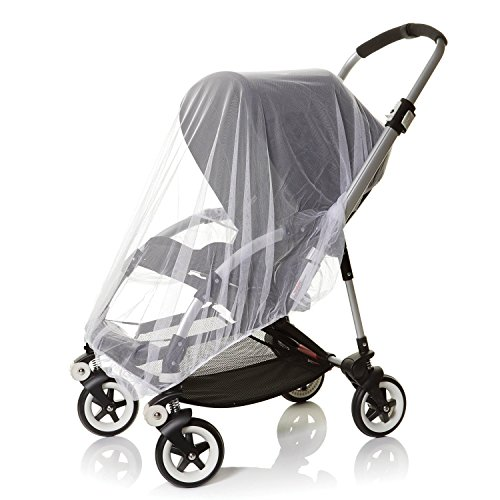 F-Dorla-Carrito-y-cochecito-cochecito-Mosquitera-universal-y-Carrier-Malla-Infant-Mosquito-Nets