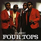 Classic Four Tops - The Masters Collection