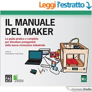 Il manuale del Maker (Modelli di business)