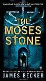 The Moses Stone (Chris Bronson)