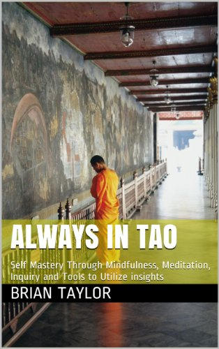 Book: Always In Tao by Brian Taylor