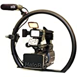 HaloRig HD Video Camera Stabilizer Support Hand Held Halo Rig