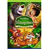 """Das Dschungelbuch (Platinum Edition) [Special Edition] [2 DVDs]von """"Tom Acosta"""""""