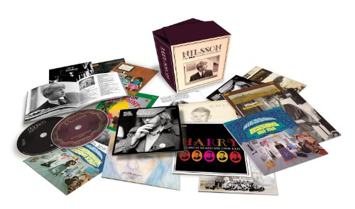 Harry Nilsson - The RCA Albums Collection