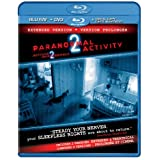 Paranormal Activity 2: Extended Version / Activit paranormale 2: Version prolonge (Bilingue) [Blu-ray + DVD + Digital Copy] (Sous-titres fran�ais)by Katie Featherston