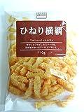 中野製菓 ベストチョイス ひねり横綱 110g×5袋