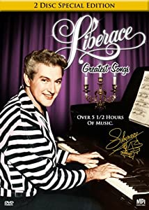 Liberace: Greatest Songs
