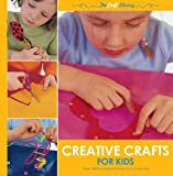 img - for Creative Crafts for Kids (Craft Library) book / textbook / text book